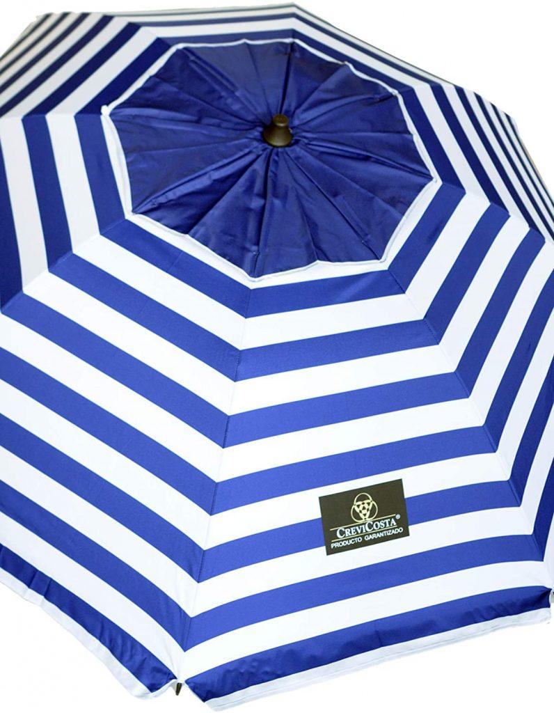 venta parasol playero en año 2020