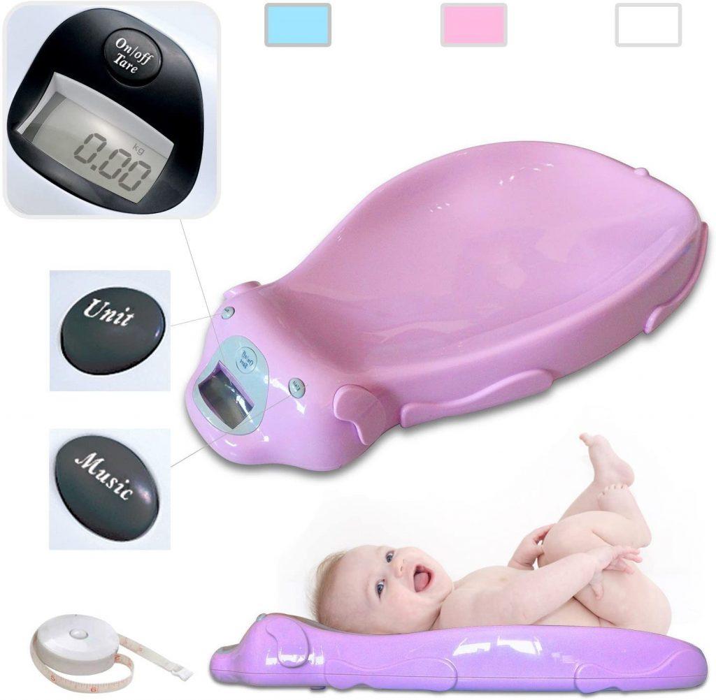 Todeco Balanza para Bebes