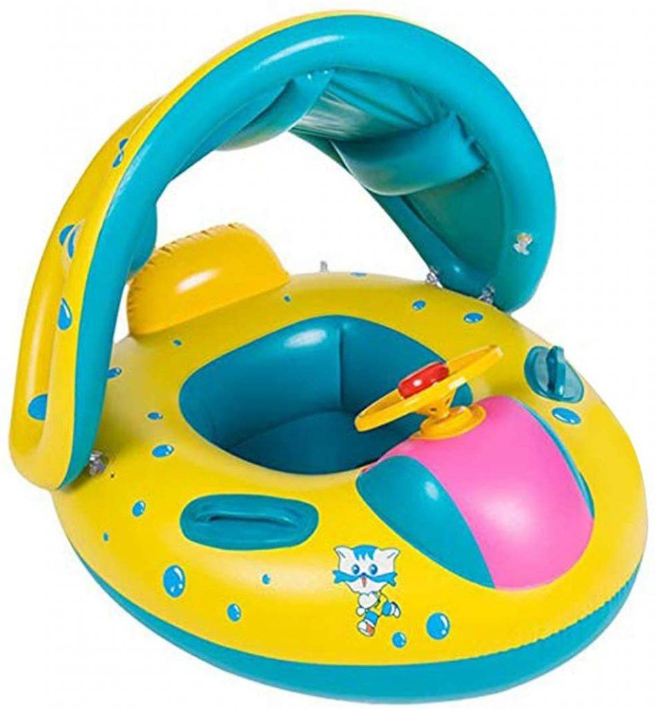 venta de flotador para bebe
