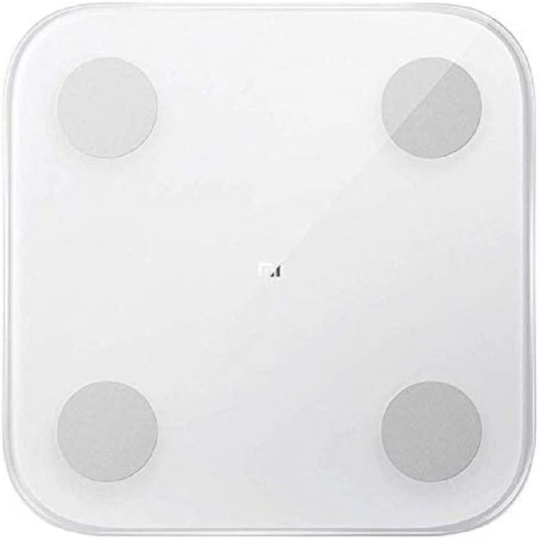comprar la mejor bascula Xiaomin para baño, cocina, digitales