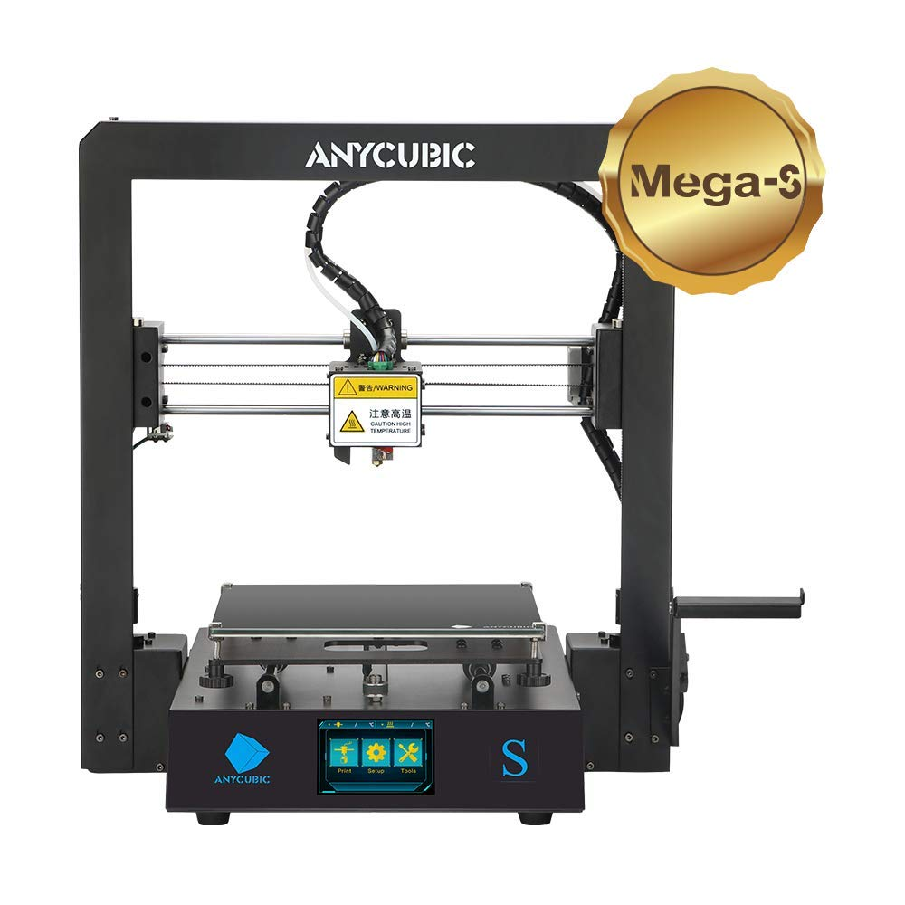 ANYCUBIC Mega S Impresora_3D