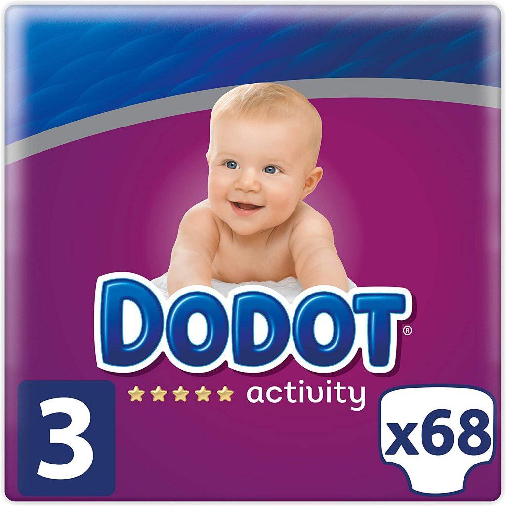 oferta Dodot Activity  comprar Talla 3 Bebes Más Calidad