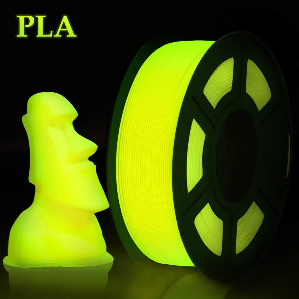 filamento fosforitos de calidad baratos para impresoras 3d creality