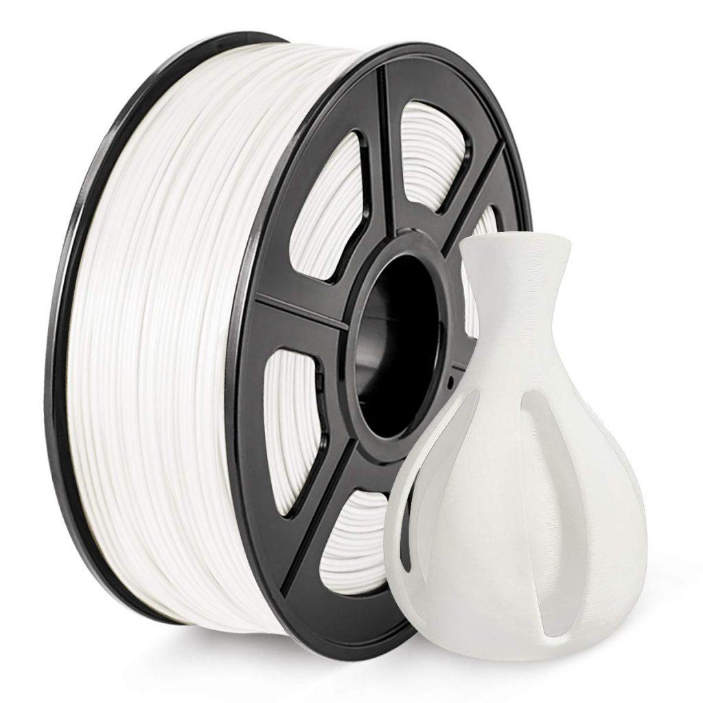 Mejores Filamentos ABS del 2020 mejores marcas de filamentos para impresoras 3d