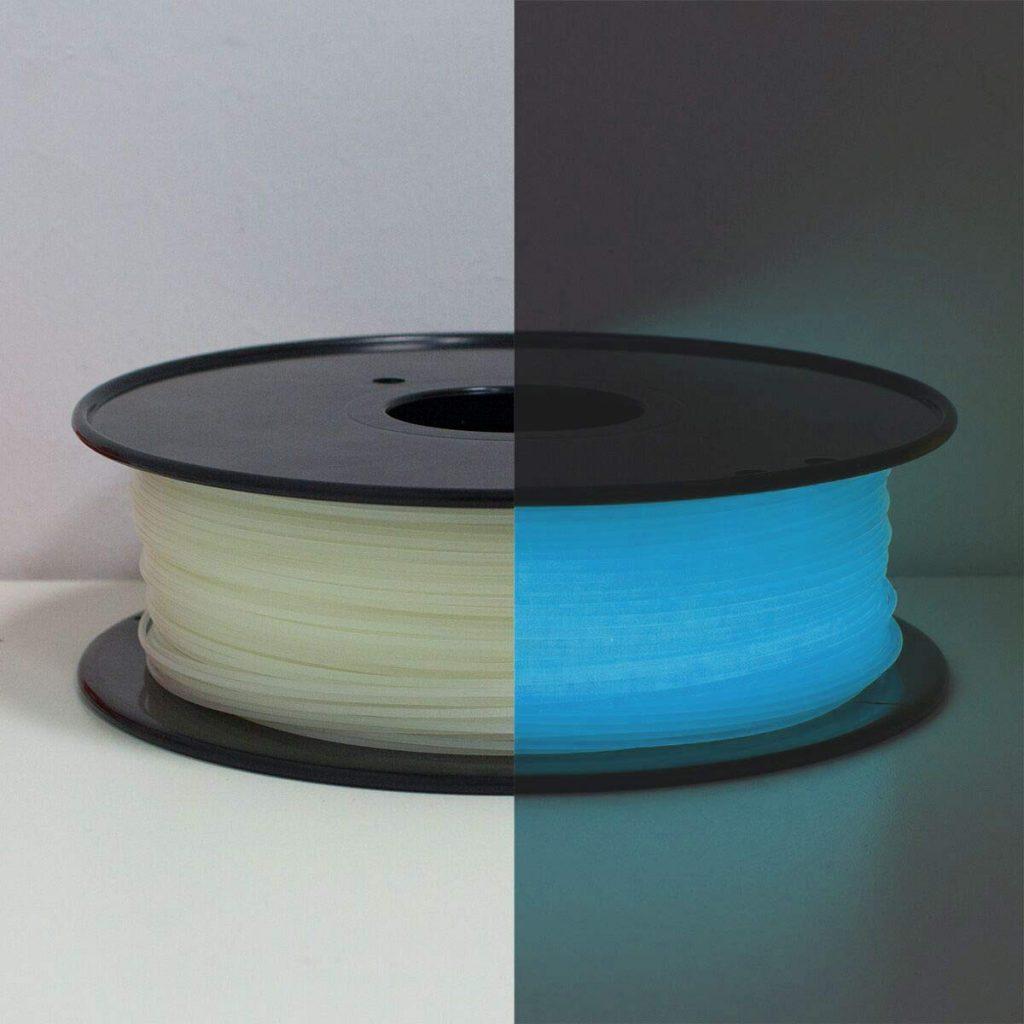 compra filamentos luminosos para impresoras 3d,ender 3, makers