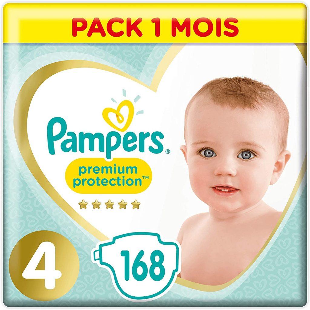 comprar Los Pañales Talla 4 Bebes + 1 Año Más Calidad