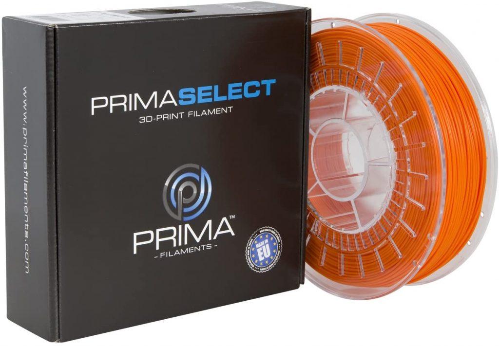 Mejor Relación Calidad-Precio Filamentos PLA 2.85 mm PrimaCreator PrimaSelect