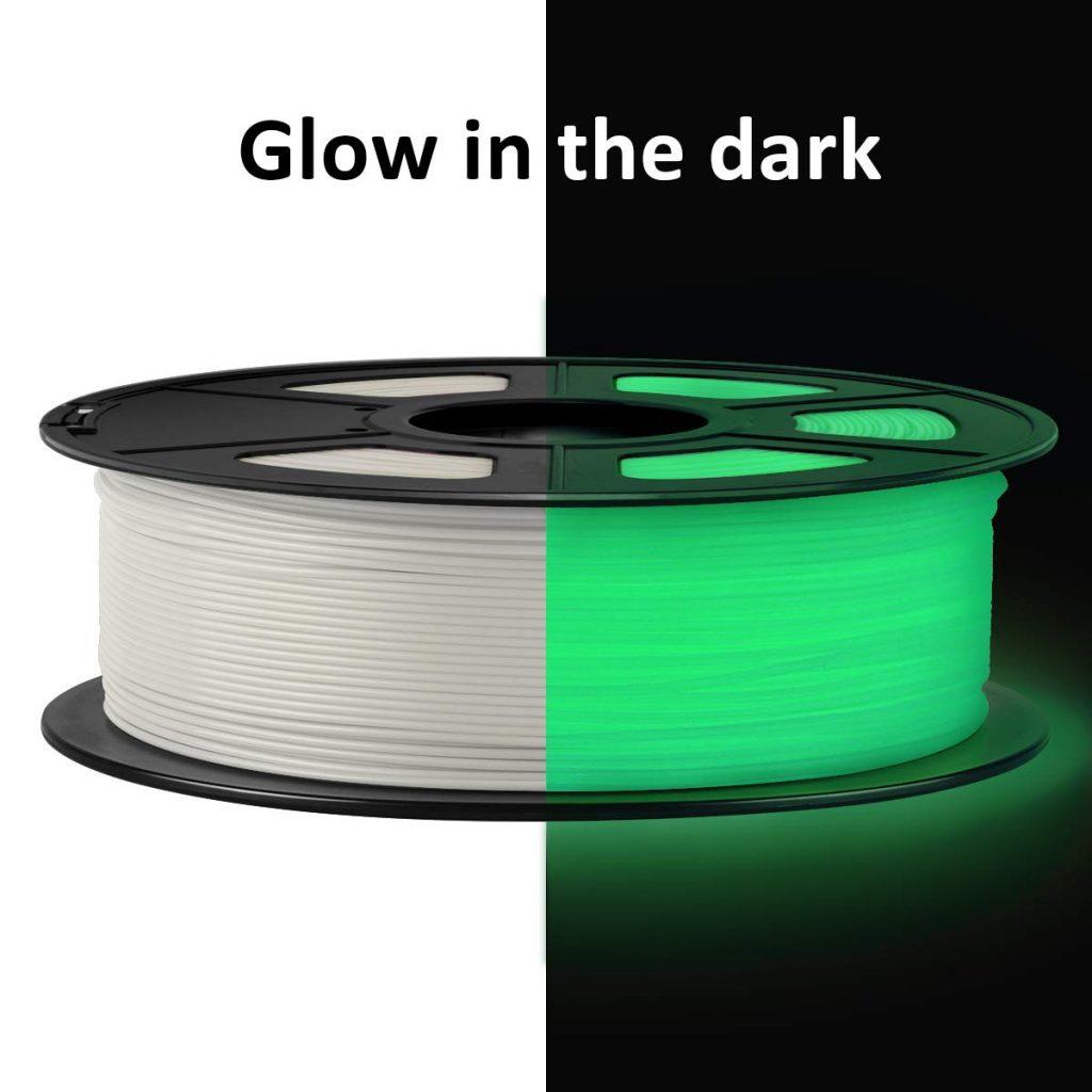 venta de Filamentos luminosos nuestra recomendación para impresoras 3d sunlu