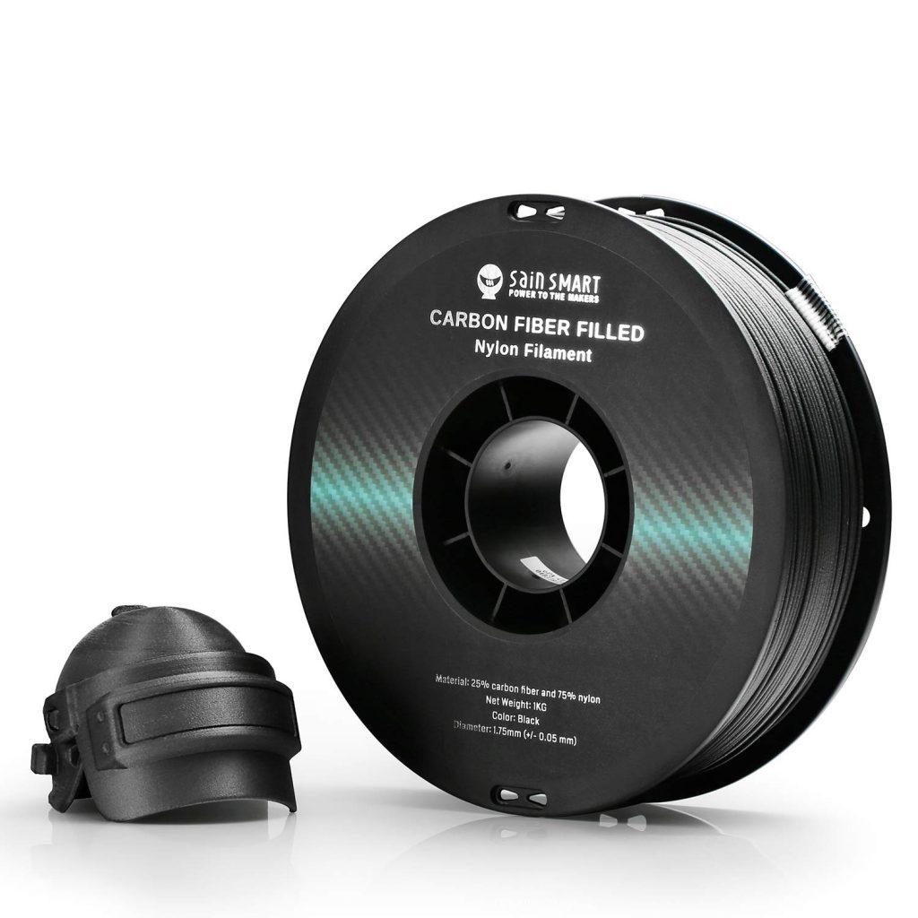 compra Filamentos Fibra de Carbono nuestra recomendación para impresoras 3d