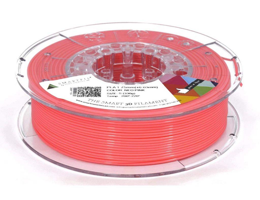 Smartfil PLA, 1.75 mm Filamentos Más Barato del mercado para impresión en 3d