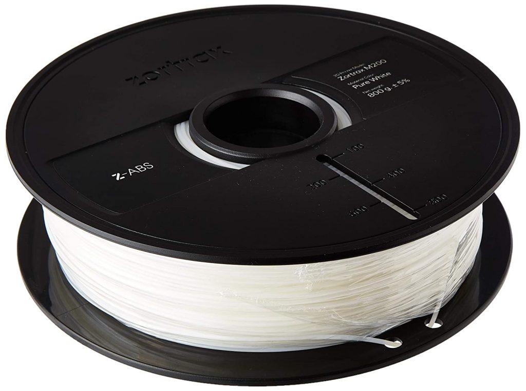 Zortrax Z-ABS M200 filamentos  baratos impresoras 3d
