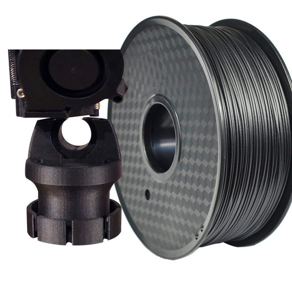 venta de  Filamentos Fibra de Carbono de mas calidad para impresoras 3d