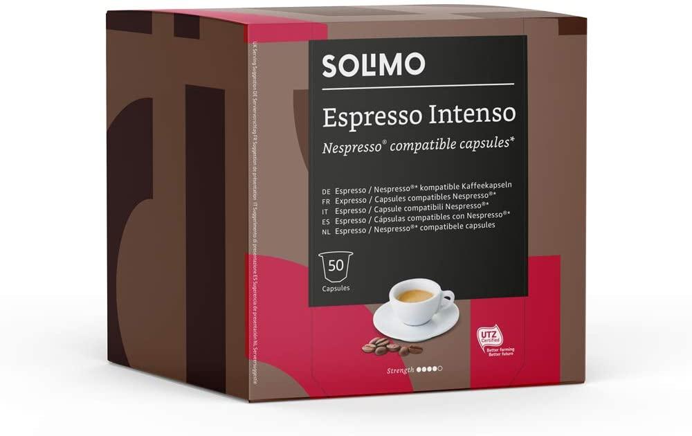Marca_Amazon_Solimo_Cápsulas_Espresso_Intenso_compatibles_Nespresso