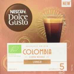 NESCAFÉ Dolce Gusto Cápsulas de Café Origen Colombia