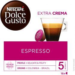 Nescafé DOLCE GUSTO Café ESPRESSO