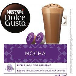 Nescafé DOLCE GUSTO Café MOCHA
