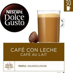 Nescafé_DOLCE GUSTO_Magnum_CAFÉ CON LECHE_Cápsulas de Café
