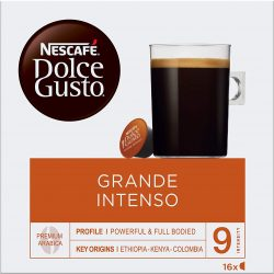 Ne café Dolce Gusto Grande Intenso 150 g