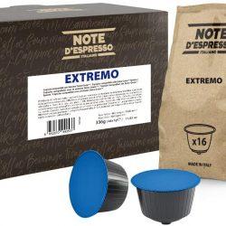 Note D'Espresso - Cápsulas de café_Extremo