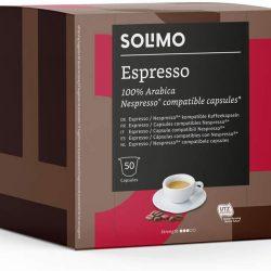 Solimo_Cápsulas_Espresso_compatibles_Nespresso_amazon
