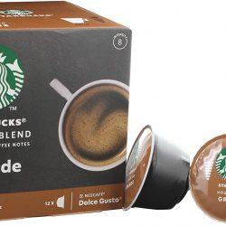 Starbucks Nescafé Dolce Gusto House Blend Grande