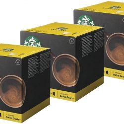 Starbucks Nescafé Dolce Gusto Veranda Blend Grande