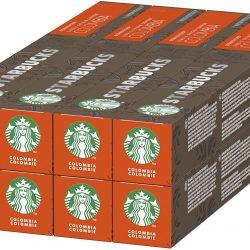 Starbucks Single-Origin Colombia de NESPRESSO