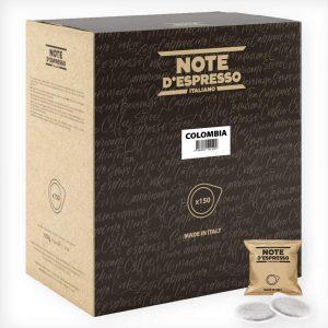 note d espresso